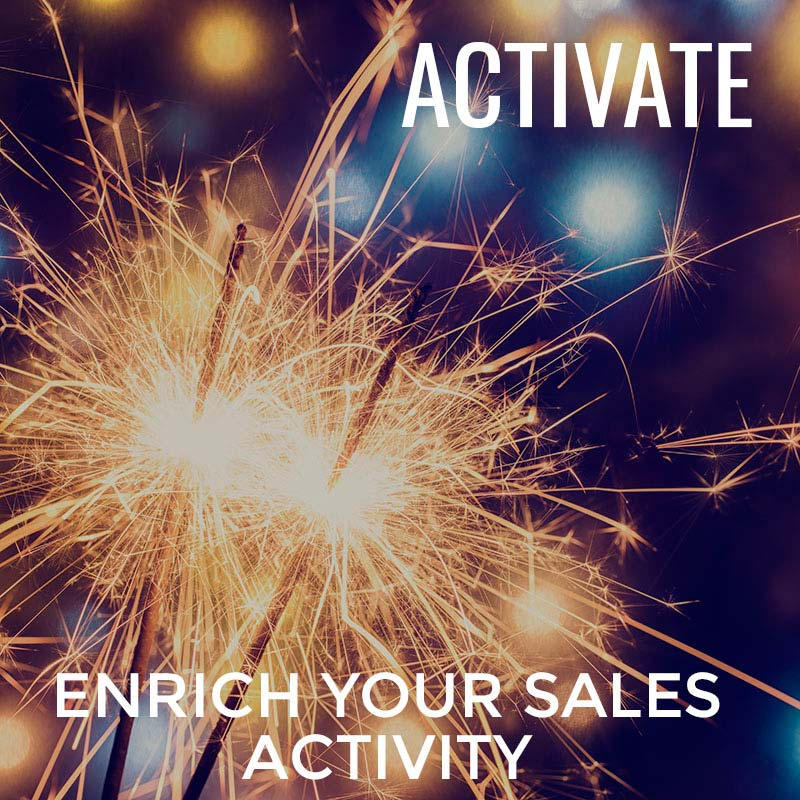 Activate Online Course | enRich Your Results Training a