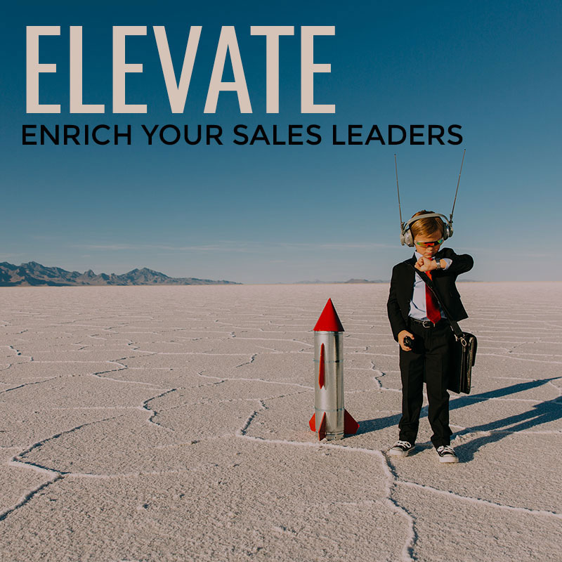 Elevate Online Course | enRich Your Results Training and Development