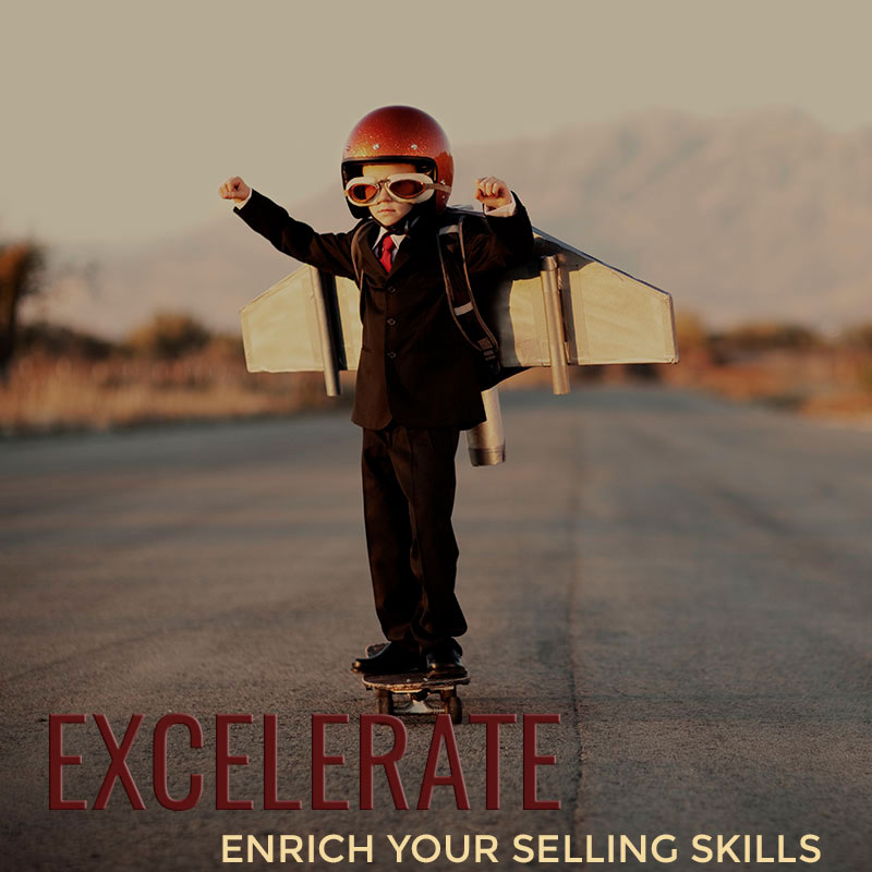Excelerate Online Course | enRich Your Results Training and Development