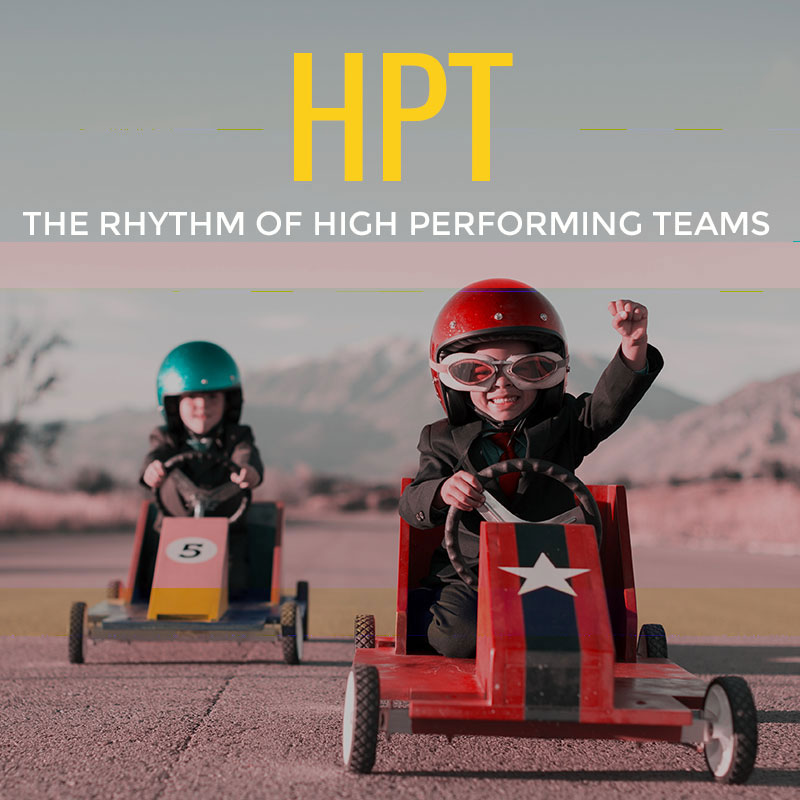 High Performing Teams Online Course | enRich Your Results Training and Development