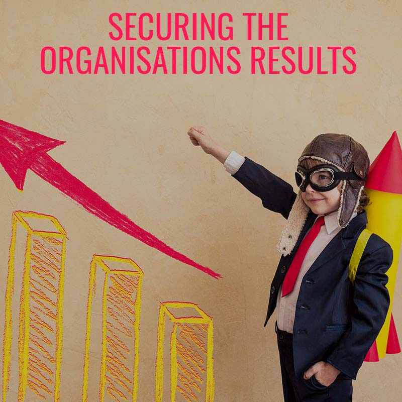 Securing the Organisation Online Course | enRich Your Results Training and Development